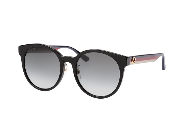 Gucci GG 0416SK 001 perspective view