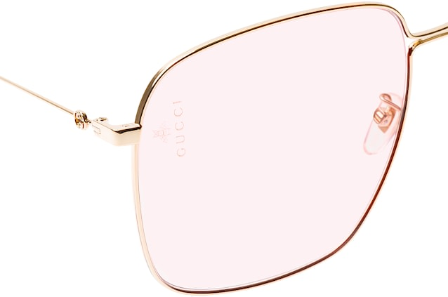 Gucci GG 0394S 004 perspective view