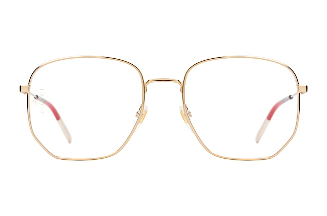 Gucci GG 0396O 002 perspective view