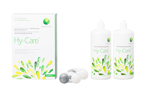Hycare MPS All-in-One 2x360ml front view