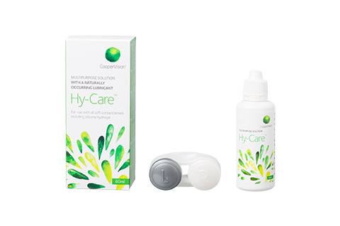 Hycare MPS All-in-One 60ml front view