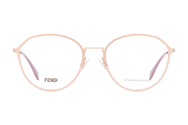 Fendi FF 0340/F DDB perspective view