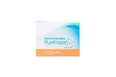 Purevision PureVision 2HD for Astigmatism small
