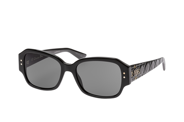 8933de419ea ... Dior Sunglasses  Dior Ladydiorstuds5 807.IR. null perspective view ...