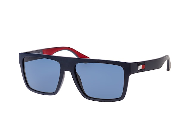 Tommy Hilfiger TH 1605/S IPQ.KU vista en perspectiva