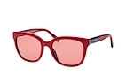 Tommy Hilfiger TH 1601/G/S C9A.4S Rojo perspective view thumbnail