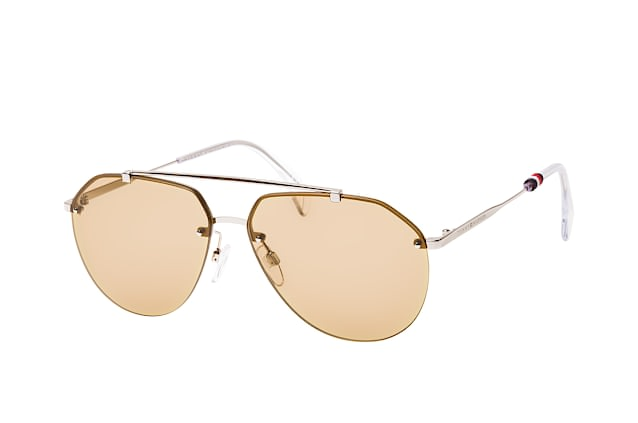 c3e02bb4a77a4 ... Tommy Hilfiger Sunglasses  Tommy Hilfiger TH 1598 S UTK.70. null  perspective view ...