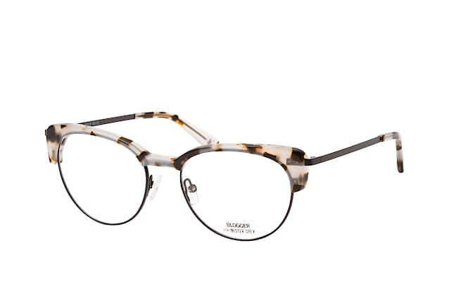 Blogger for Mister Spex Anna 002 vista en perspectiva