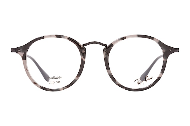 9228c60ec6f ... Glasses  Ray-Ban Round RX 2447V 5833 small. null perspective view  null  perspective view  null perspective view ...