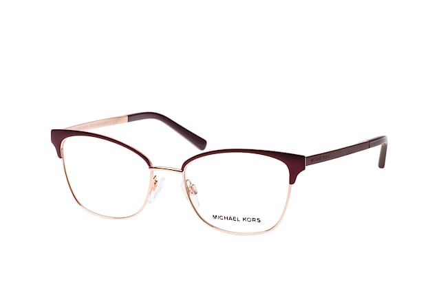 e0e619d52a69 ... Michael Kors Glasses  Michael Kors Adrianna MK 3012 1108. null  perspective view ...