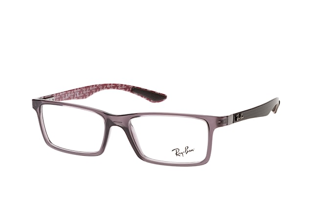 Ray-Ban RX 8901 5845 perspective view