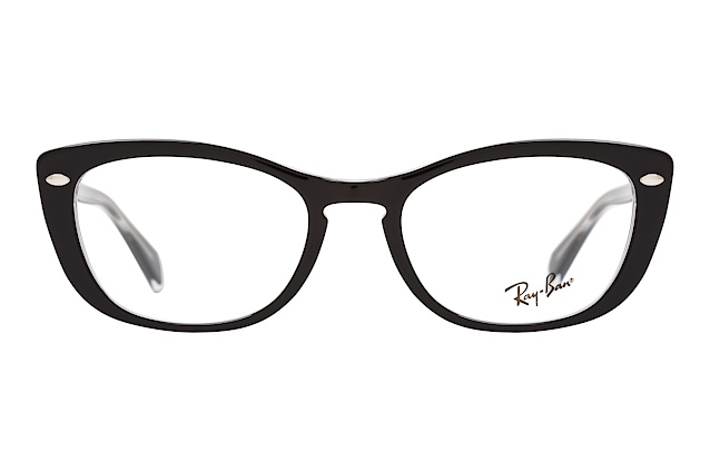 Ray-Ban RX 5366 2034 perspective view