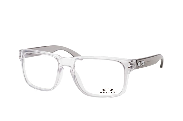 Oakley HOLBROOK RX OX 8156 03 perspective view