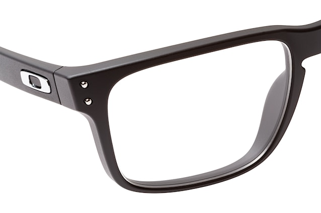 Oakley HOLBROOK RX OX 8156 01 perspective view