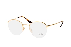 ray-ban-rx-3947v-2500-large-round-brillen-goldfarben