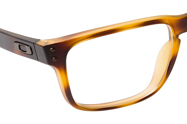Oakley HOLBROOK RX OX 8156 02 perspective view
