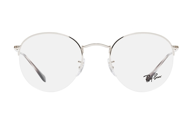 Ray-Ban RX 3947V 2501 large vue en perpective