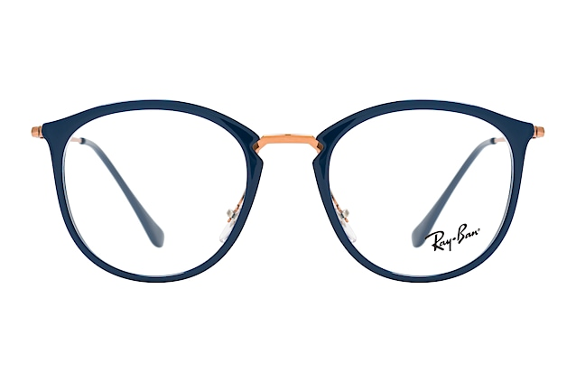 Ray-Ban RX 7140 5853 large vista en perspectiva