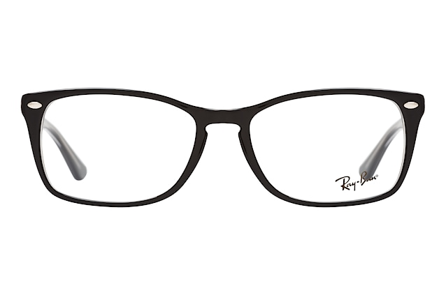 Ray-Ban RX 5228M 2034 perspective view