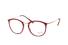 Ray-Ban RX 7140 5854 large small