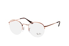 ray-ban-rx-3947v-2943-small-round-brillen-goldfarben