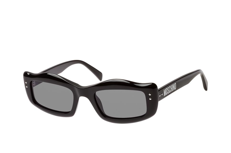 moschino -  MOS 029/S 807.IR, Rechteckige Sonnenbrille, Damen