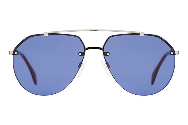 c25012b3c8fd5 ... Tommy Hilfiger Sunglasses  Tommy Hilfiger TH 1598 S 010.KU. null  perspective view  null perspective view  null perspective view ...