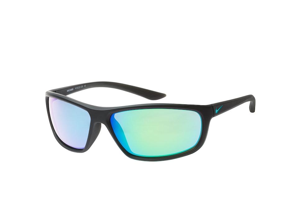 Rabid EV 1110 233, Sporty Sonnenbrillen, Schwarz