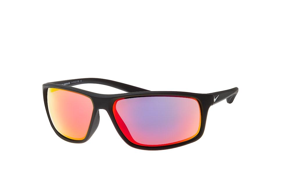 EV 1113 016, Sporty Sonnenbrillen, Schwarz