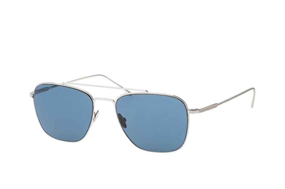 L 201Spc 045, Aviator Sonnenbrillen, Silber