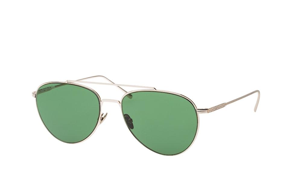 L 195Spc 714, Aviator Sonnenbrillen, Goldfarben