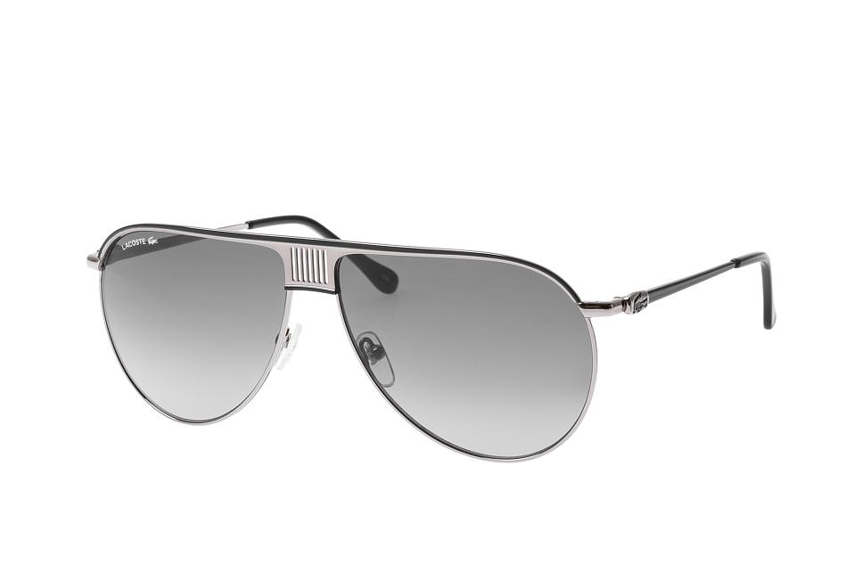 L 200S 424, Aviator Sonnenbrillen, Silber