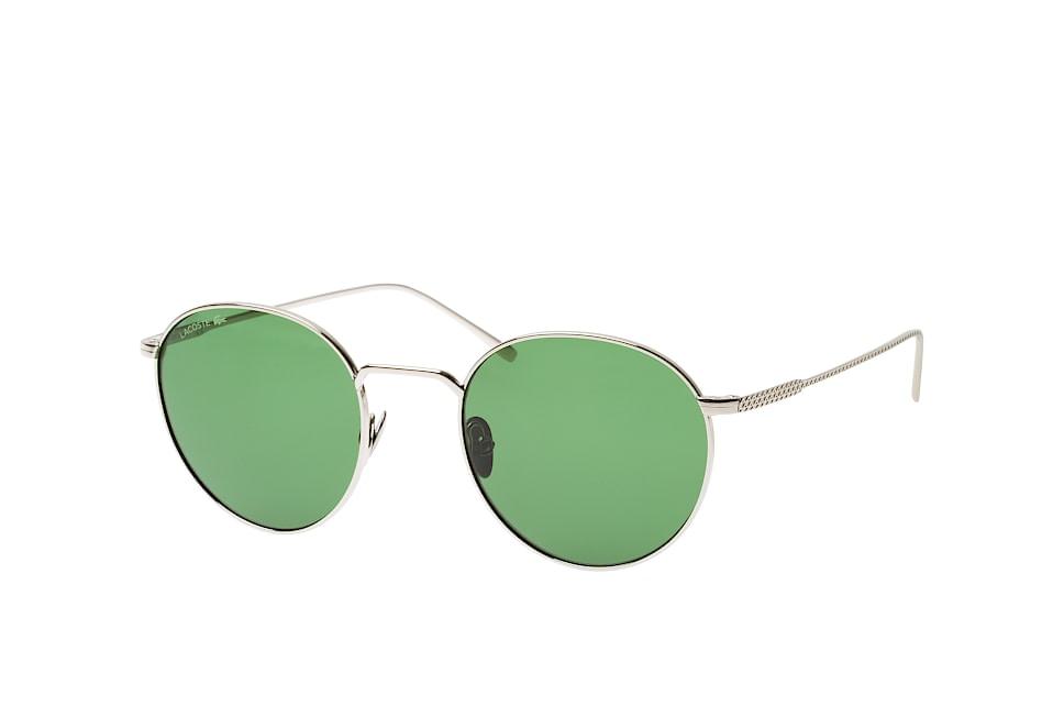L 202Spc 045, Round Sonnenbrillen, Silber