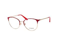 ee3cc53c9a VOGUE Eyewear Lunettes de vue femme chez Mister Spex