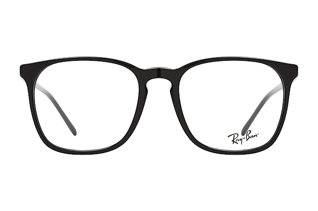 Ray-Ban RX 5387 2000 perspective view