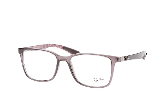 bd97ec7497 ... Glasses  Ray-Ban RX 8905 5845. null perspective view ...