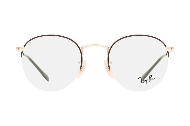 Ray-Ban RX 3947V 2946 small vista en perspectiva