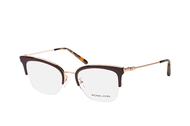 93643be3d5 ... Michael Kors Glasses  Michael Kors Costa Rica MK 3029 1108. null  perspective view ...