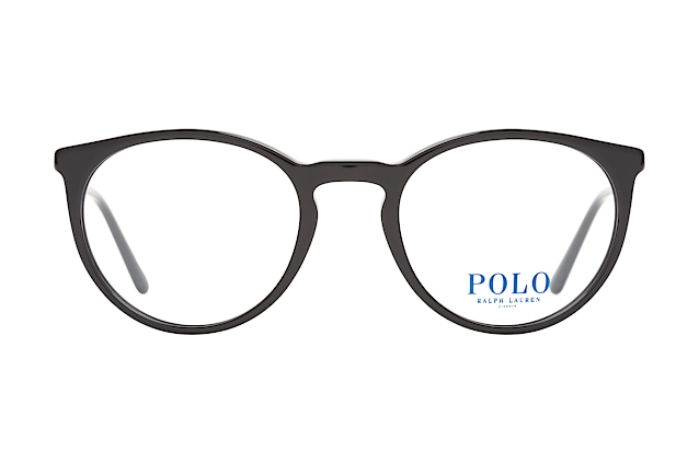 Polo Ralph Lauren PH 2193 5001 vista en perspectiva