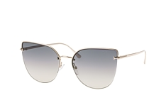 Tom Ford Ingrid 02 FT 0652/S 28B small