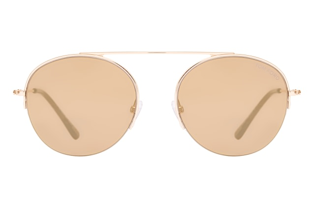 Tom Ford Finn FT 0668/S 30G perspective view