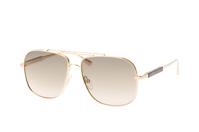 Tom Ford Jude FT 0669/S 30B perspective view