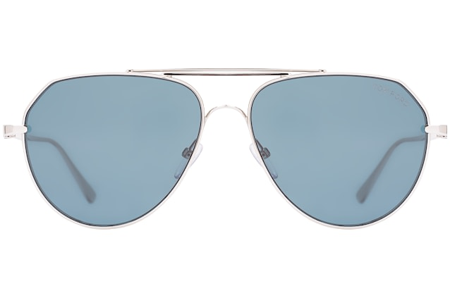 Tom Ford Andes FT 0670/S 16V perspective view