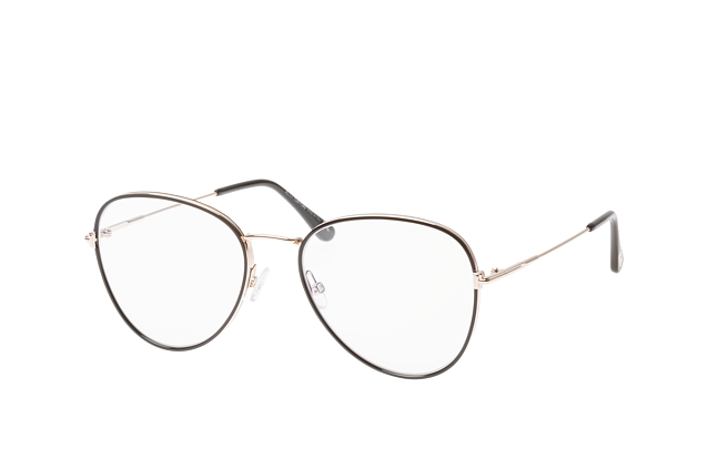 Tom Ford FT 5631-B/V 001 vista en perspectiva