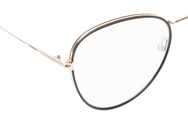 Tom Ford FT 5631-B/V 001 vue en perpective