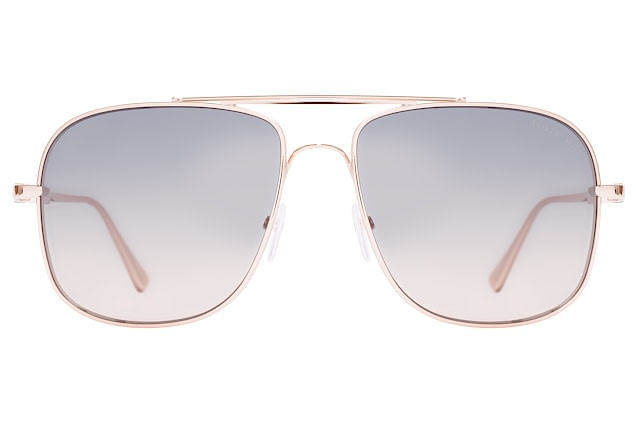 Tom Ford Jude FT 0669/S 28B perspective view