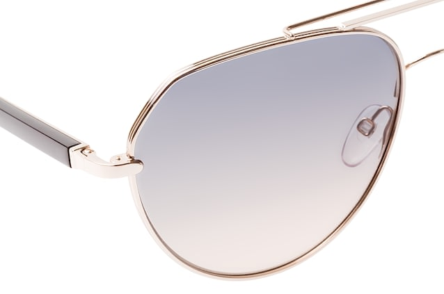 Tom Ford Andes FT 0670/S 28B vista en perspectiva