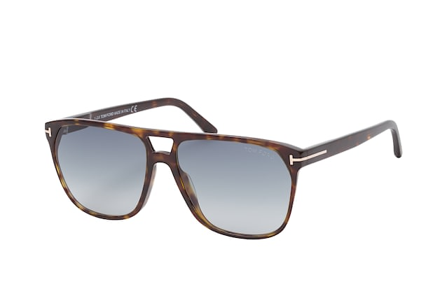 Tom Ford Shelton FT 0679/S 52W Perspektivenansicht