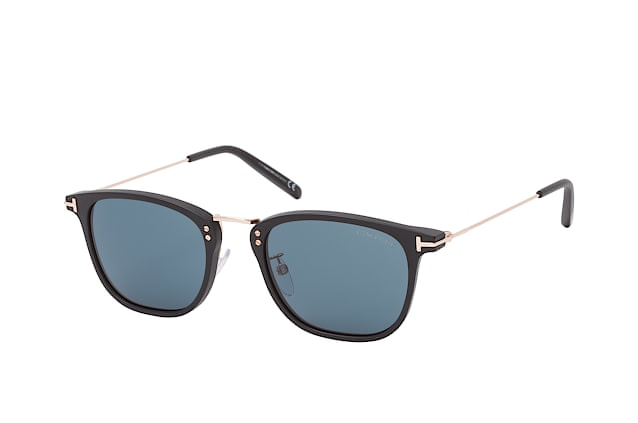 Tom Ford Beau FT 0672/S 02N perspective view