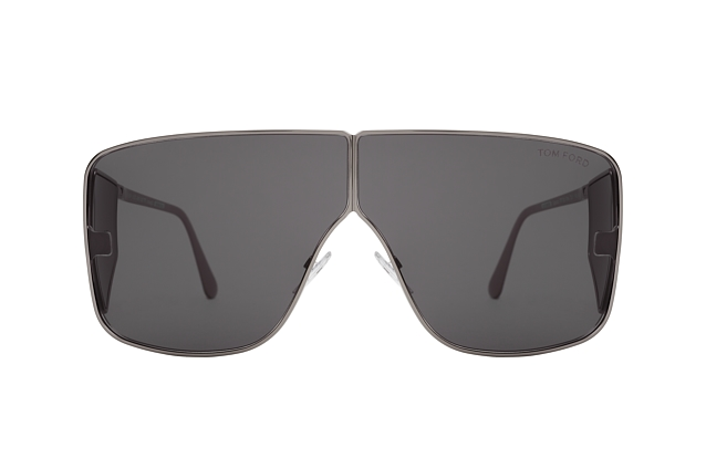 Tom Ford Spector FT 0708/S 08A Perspektivenansicht